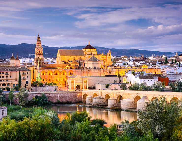 3-minute travel guide: Córdoba, Spain
