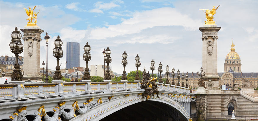 French in Paris | UCEAP